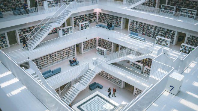 Региональная корпоративная библиотечная система GREEM