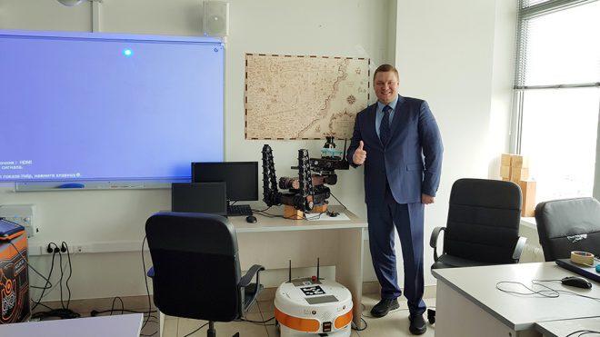 О перспективах развития цифровой экономики в России. Часть 2.