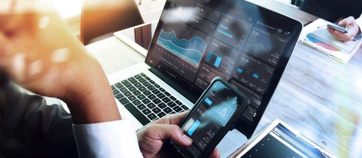 Blockchain платформа «ORPH Digital Platform» [2018]