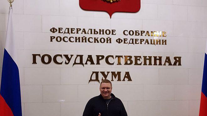 Ну, а теперь, догадайтесь, кто будет следующим Губернатором Тверской области? 😊👍