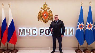 Безопасность МЧС РФ под защитой Atlansys.tech